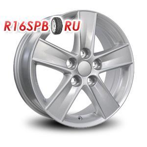 Литой диск Replica Mitsubishi MI8H 6.5x16 5*114.3 ET 46