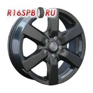 Литой диск Replica Mitsubishi MI95 6.5x17 5*114.3 ET 46 GM