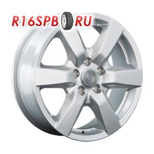Литой диск Replica Mitsubishi MI95 6.5x17 5*114.3 ET 46 S