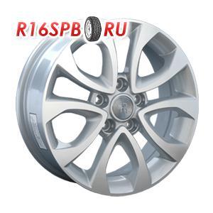 Литой диск Replica Mitsubishi MI97 6.5x17 5*114.3 ET 46 SF