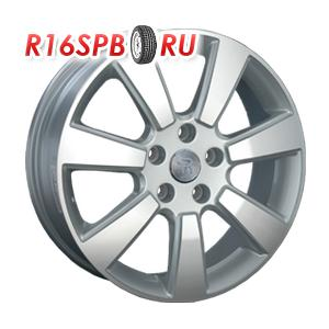 Литой диск Replica Mitsubishi MI99 6.5x17 5*114.3 ET 46 SF