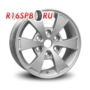 Литой диск Replica Mitsubishi MI9H 7x16 6*139.7 ET 38