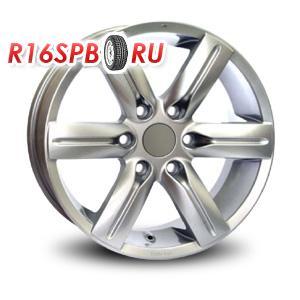 Литой диск Replica Mitsubishi W3001 7.5x17 6*139.7 ET 34