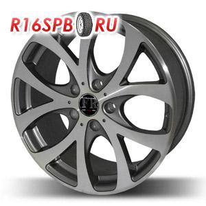 Литой диск Replica Nissan 141 7.5x17 5*114.3 ET 40