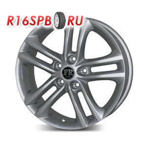 Литой диск Replica Nissan 172 8.5x18 5*112 ET 48