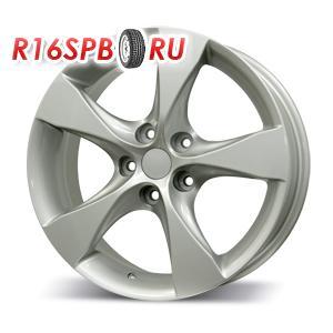 Литой диск Replica Nissan 347 (NS36)