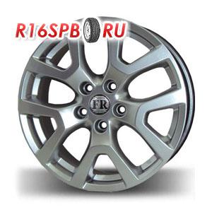 Литой диск Replica Nissan 500