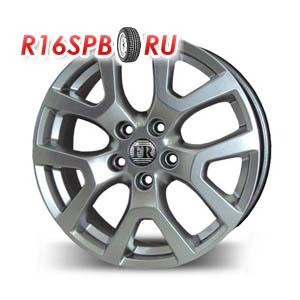 Литой диск Replica Nissan 5001