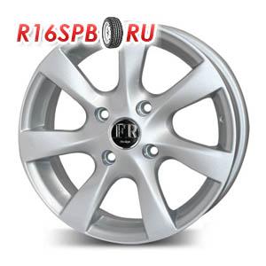 Литой диск Replica Nissan 5025 6x15 4*114.3 ET 40