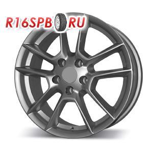 Литой диск Replica Nissan 520 7x17 5*114.3 ET 45