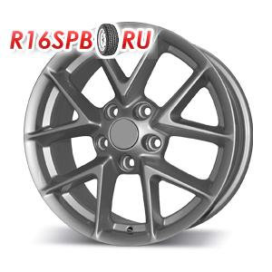 Литой диск Replica Nissan 524 8.5x20 5*112 ET 53