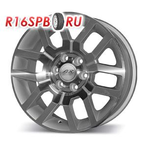 Литой диск Replica Nissan 560 (NS17) 7x16 6*114.3 ET 30