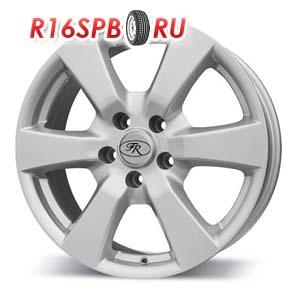 Литой диск Replica Nissan 634