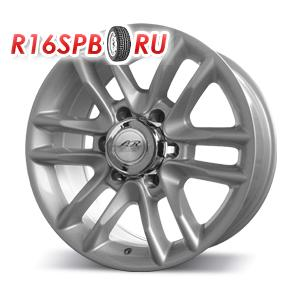 Литой диск Replica Nissan 653 8x17 6*139.7 ET 10