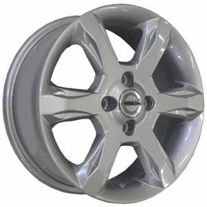 Литой диск Replica Nissan 675
