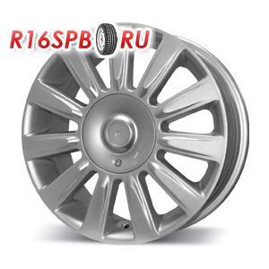 Литой диск Replica Nissan 864 6x15 4*100 ET 45