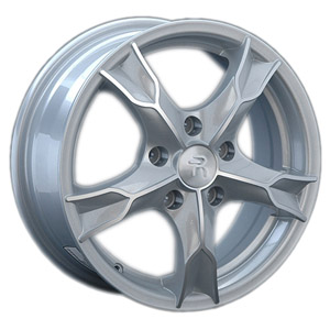 Литой диск Replica Nissan N116