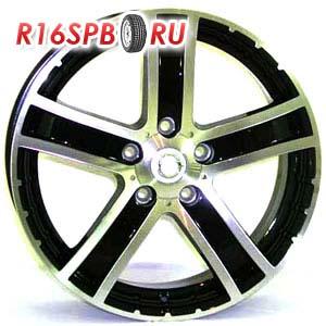 Литой диск Replica Nissan Ni-086 8x18 5*114.3 ET 40