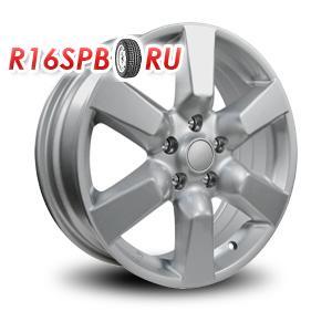 Литой диск Replica Nissan NI13H 6.5x17 5*114.3 ET 45