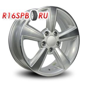 Литой диск Replica Nissan NI14H 6.5x16 5*114.3 ET 40