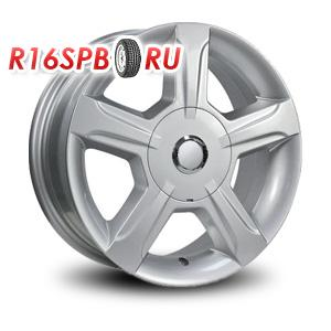 Литой диск Replica Nissan NI7H