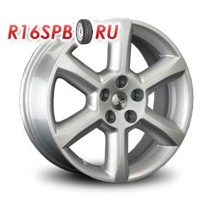 Литой диск Replica Nissan NS10 6.5x17 5*114.3 ET 40
