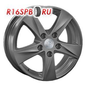 Литой диск Replica Nissan NS100 7x17 5*114.3 ET 45 GM