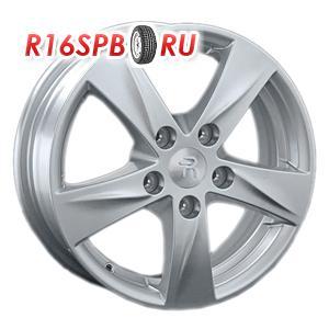Литой диск Replica Nissan NS100 7x17 5*114.3 ET 47 S