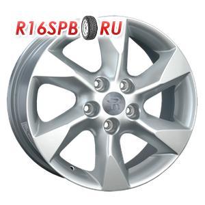 Литой диск Replica Nissan NS101 6.5x16 5*114.3 ET 50 S