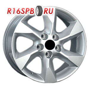 Литой диск Replica Nissan NS101 7x17 5*114.3 ET 45