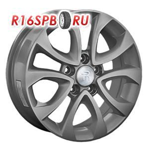 Литой диск Replica Nissan NS102 6.5x16 5*114.3 ET 40 GM