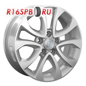 Литой диск Replica Nissan NS102 7.5x18 5*114.3 ET 50 S