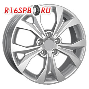 Литой диск Replica Nissan NS103 6.5x17 5*114.3 ET 40