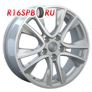 Литой диск Replica Nissan NS104 6.5x17 5*114.3 ET 40 SF