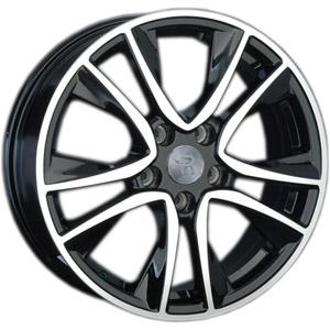 Литой диск Replica Nissan NS104