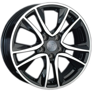 Литой диск Replica Nissan NS104 6.5x17 5*114.3 ET 40