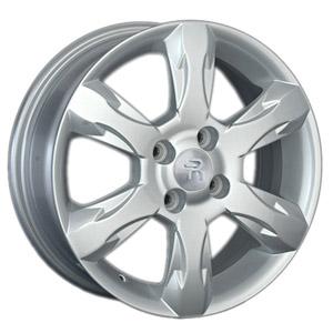 Литой диск Replica Nissan NS106
