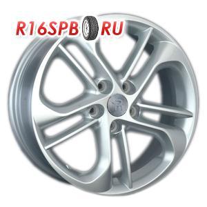 Литой диск Replica Nissan NS107 6.5x17 5*114.3 ET 40 S
