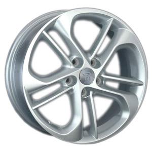 Литой диск Replica Nissan NS107