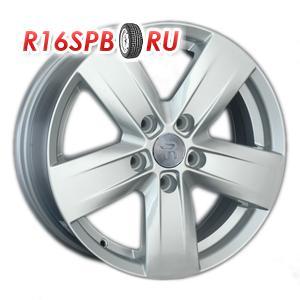 Литой диск Replica Nissan NS108 6.5x16 5*114.3 ET 50 S