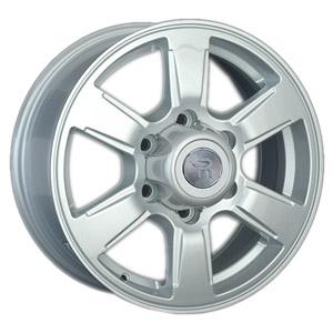 Литой диск Replica Nissan NS109 7x16 6*139.7 ET 40