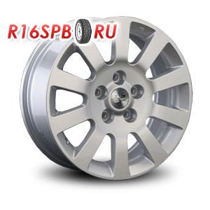 Литой диск Replica Nissan NS11 6.5x16 5*114.3 ET 40