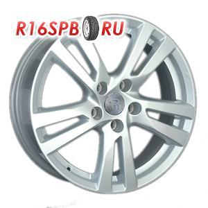 Литой диск Replica Nissan NS110 7x17 5*114.3 ET 45 S