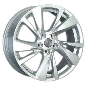 Литой диск Replica Nissan NS115 7.5x18 5*114.3 ET 50
