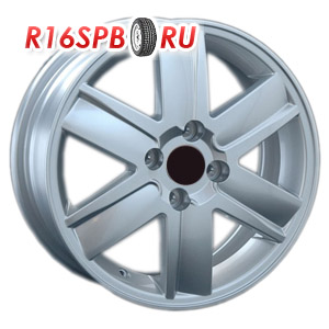Литой диск Replica Nissan NS116 6x15 4*100 ET 50