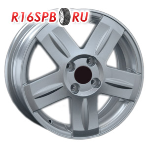 Литой диск Replica Nissan NS117 5.5x14 4*100 ET 43