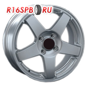 Литой диск Replica Nissan NS118 6x15 4*100 ET 50