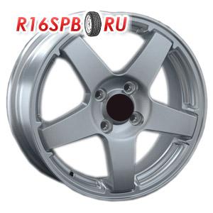 Литой диск Replica Nissan NS118
