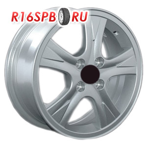 Литой диск Replica Nissan NS119 6x16 4*100 ET 45