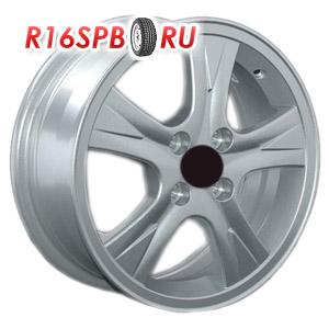 Литой диск Replica Nissan NS119